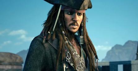 <em>Kingdom Hearts III</em> tendrá un mundo de <em>Piratas del Caribe</em>