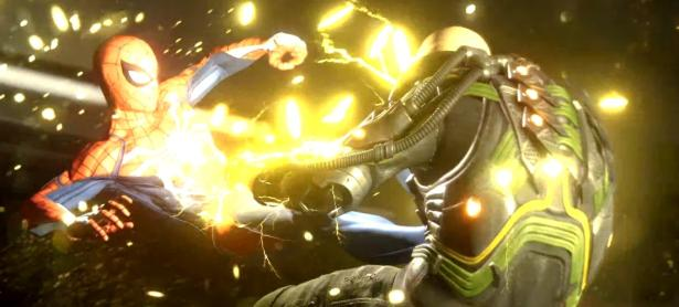 Conoce la jugabilidad del nuevo juego de Spider-Man durante la E3 2018