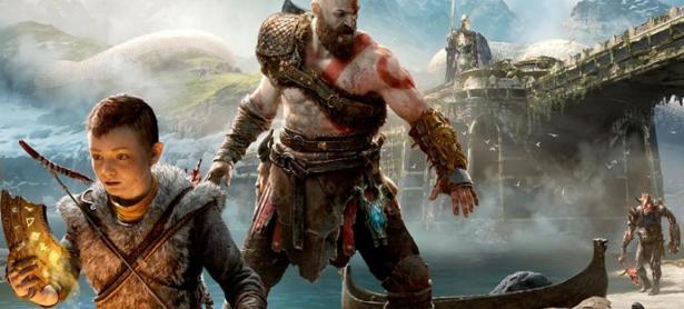 Confirman modo New Game Plus para <em>God of War</em> en E3 2018