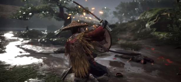 Durante la E3 2018 descubrimos más sobre el gameplay de Ghost of Tsushima