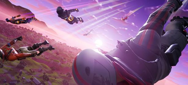Confirmado: <em>Fortnite</em> para Switch tendrá cross-play con Xbox One, PC y móviles