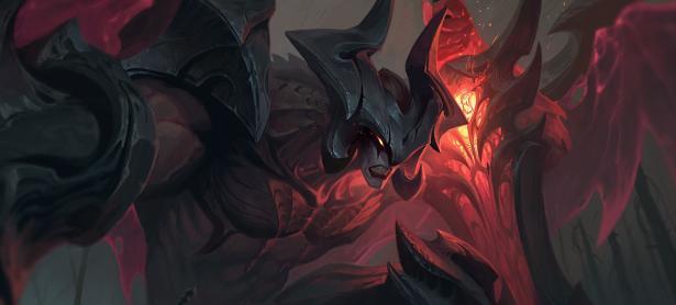 Riot Games presenta el nuevo y poderoso rework de Aatrox en League of Legends