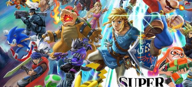 Nintendo asegura que <em>Super Smash Bros. Ultimate</em> no es un port
