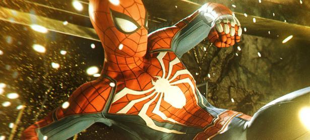 El nuevo gameplay de <em>Marvel's Spider-Man</em> presenta a Shocker