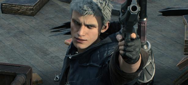 Asistentes a gamescom 2018 podrán jugar <em>Devil May Cry 5</em>