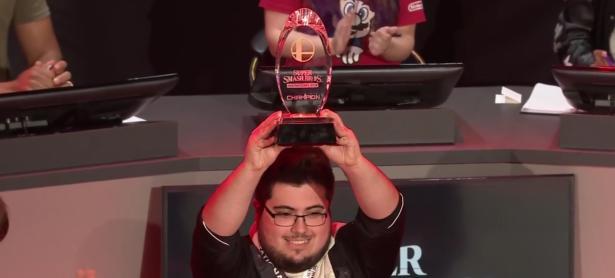 """Gonzalo """"Zero"""" Barrios se queda con el título del Smash Bros. Invitational en E3"""