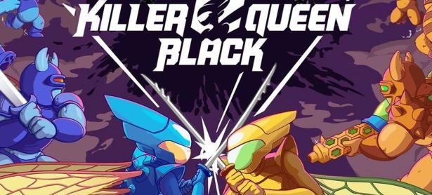 <em>Killer Queen Black</em> llegará este año a Nintendo Switch