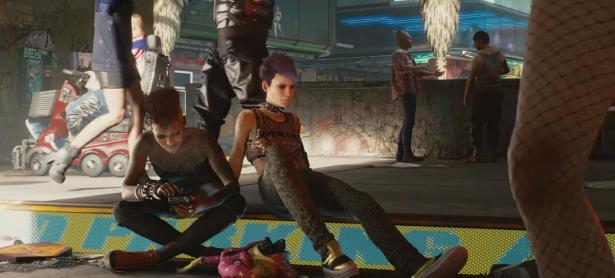 Cyberpunk 2077 será un RPG en primera persona y no un FPS