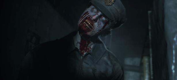 Así se ve el remake de<em> Resident Evil 2 </em>en acción