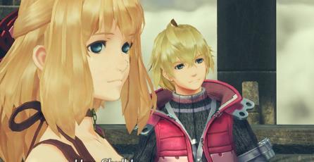 Shulk y Fiora llegarán a <em>Xenoblade Chronicles 2</em>