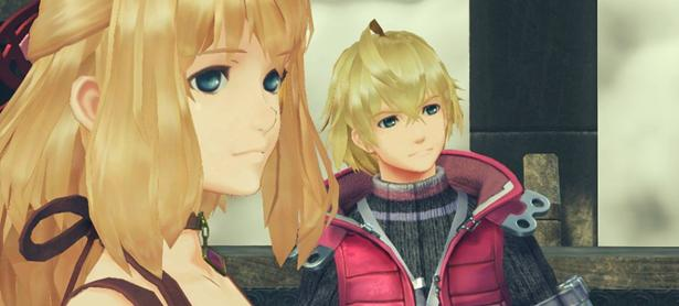 Shulk y Fiora llegarán a <em>Xenoblade Chronicles 2</em>