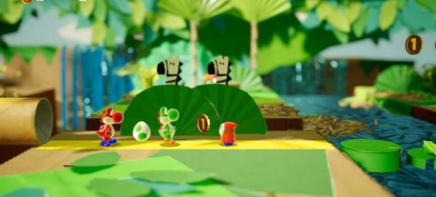 Nintendo confirma que su último título de <em>Yoshi</em> se retrasó para el 2019