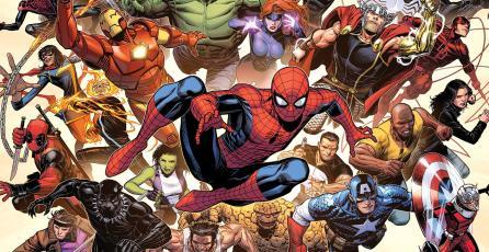 ¿Los Avengers aparecerán en <em>Spider-Man</em> para PS4?