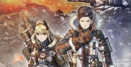 Disfruta la estrategia de <em>Valkyria Chronicles 4</em> en su nuevo gameplay