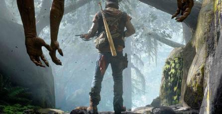 Mira el interesante gameplay de <em>Days Gone</em> en E3 2018