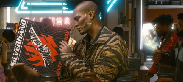 CD Projekt RED explica por qué <em>Cyberpunk 2077</em> será en primera persona