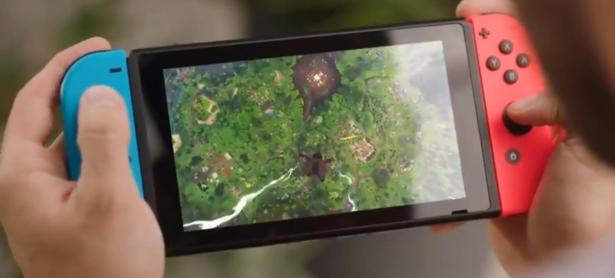 Sony rectifica que no habrá crossplay con Switch en Fortnite