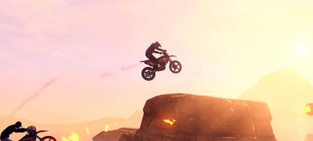Ubisoft no planea por ahora una Beta de <em>Trials Rising</em> para Switch
