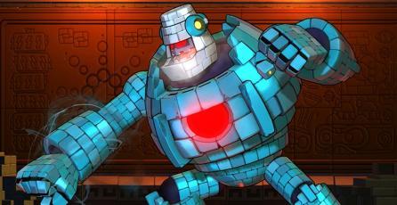 <em>Mega Man 11 </em>existirá gracias al éxito de la <em>Legacy Collection</em>