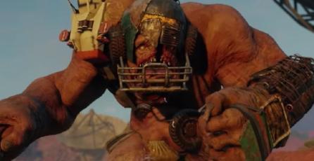 <em>Rage 2</em> correrá a 60 fps en Xbox One X, PS4 Pro y PC