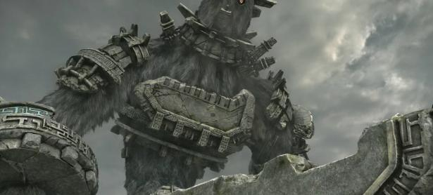 Checa este increíble tema dinámico para PS4 de <em>Shadow of the Colossus</em>