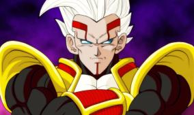 Super Baby Vegeta 2 llegará a <em>Dragon Ball Xenoverse 2</em>