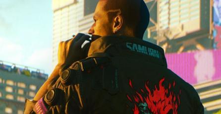 CD Projekt RED revela por qué tardó años en mostrar <em>Cyberpunk 2077</em>