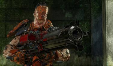Quake Champions gratis en Steam y para siempre a quienes lo prueben por adelantado