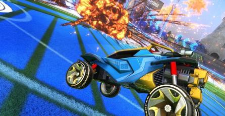 <em>Rocket League</em> tendrá un sistema inspirado en el Battle Pass de <em>Fortnite</em>
