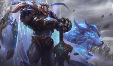 El próximo evento de League of Legends ya está listo para llegar a los servidores oficiales