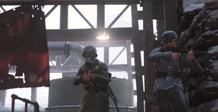 Lucha en Stalingrado en el próximo DLC para <em>Call of Duty: WWII</em>