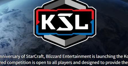 Blizzard lanzará una liga competitiva de <em>StarCraft Remastered</em>