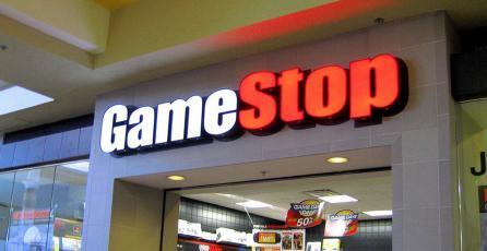 RUMOR: GameStop Corp. inició pláticas para vender la cadena de tiendas