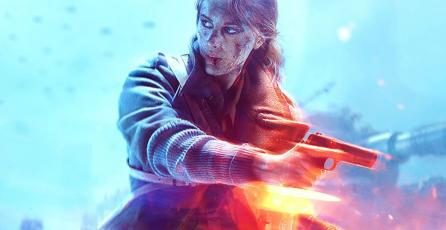 DICE: modo Battle Royale no cambiará la esencia de <em>Battlefield V</em>