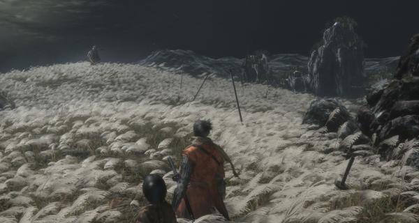 <em>Sekiro: Shadows Die Twice</em>: ¿la evolución de los Soulsborne?
