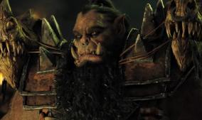 Warcraft movie llega a Netflix