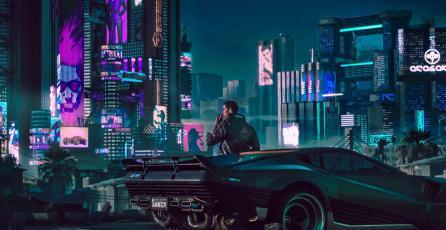<em>Cyberpunk 2077</em> te dejará enfrentar situaciones difíciles con sigilo