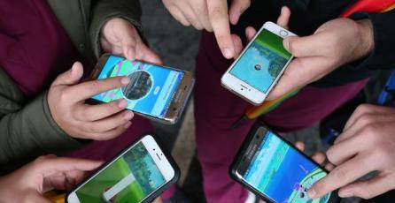 El sistema de amigos llega a Pokémon GO para entrenadores sobre nivel 30