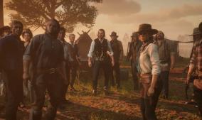 Red Dead Redemption 2 se estrenaría en PC
