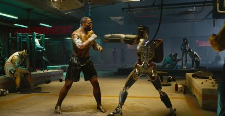 <em>Cyberpunk 2077</em> aprovechará el potencial de consolas actuales