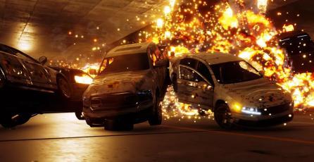 Exdesarrolladores de <em>Burnout</em> trabajan en <em>Danger Zone 2</em>