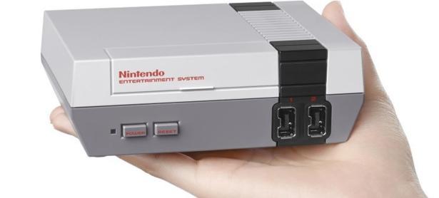 GameStop confirma disponibilidad de NES Classic para la próxima semana