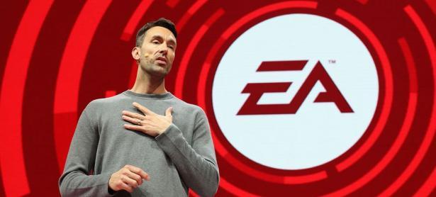 EA habla sobre sus nuevas políticas respecto a cajas de botín y micotransacciones