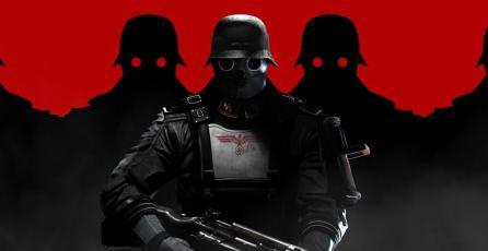 Panic Button habla sobre llevar <em>Wolfenstein: The New Order</em> a Switch