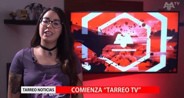 [TarreoTV] Revisa la primera edición de #TarreoNoticias