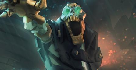 Habrá tripulaciones de esqueletos en un update para <em>Sea of Thieves</em>