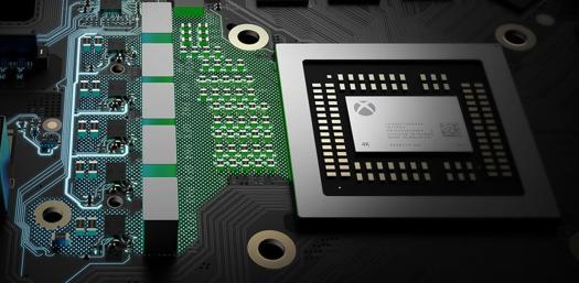 Todo lo que sabemos de Xbox Project Scarlet