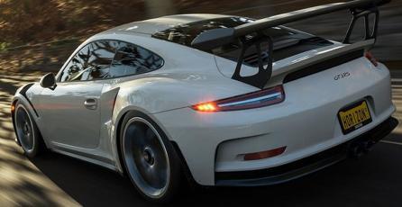 Error revela la lista de automóviles de <em>Forza Horizon 4</em>