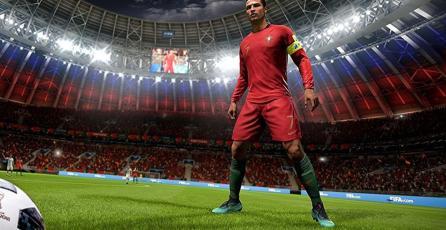 <em>FIFA 18</em> lidera las ventas en Europa