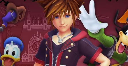 Square Enix tiene planes para funciones online en <em>Kingdom Hearts III</em>